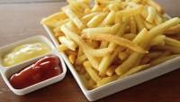 Patates Kızartması Nasıl Çıtır Çıtır Yapılır?