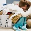 Renkleri Karışan Çamaşırlar Nasıl Temizlenir?