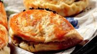 Yaş Mayalı Peynirli Poğaça Tarifi