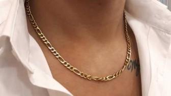 Kolyenin Altın mı Gümüş mü Olduğunu Nasıl Anlarız?