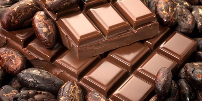 Tarihi Geçmiş Çikolata Yenir mi?