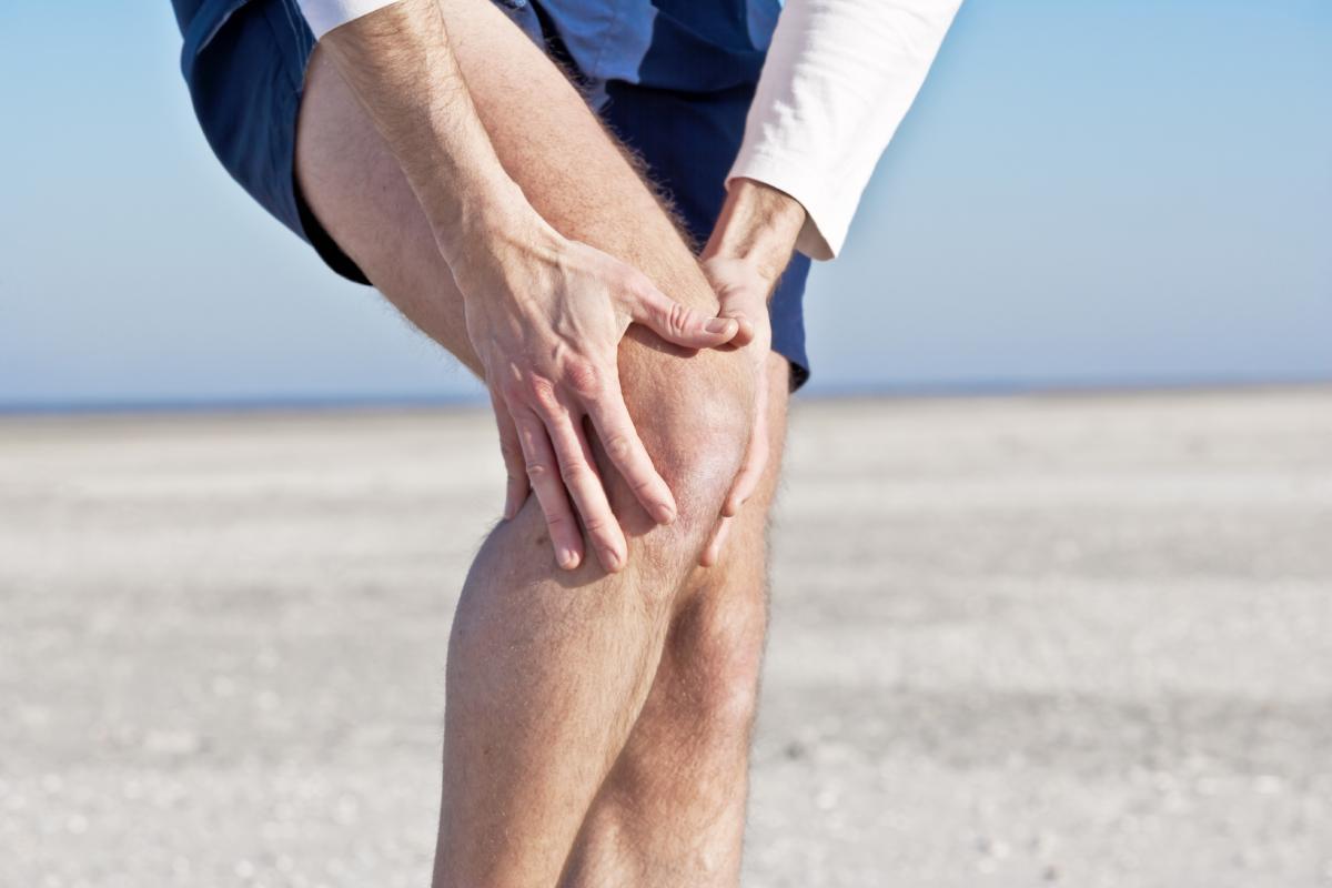 Bacak Kasılması Neden Olur Nasıl Geçer