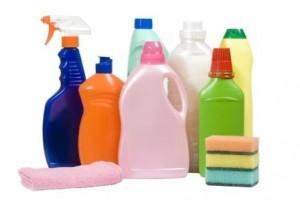 kimyasal maddeler kullanın
