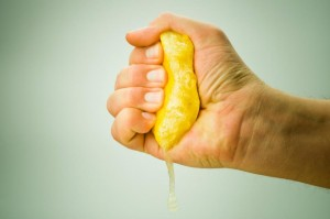 limon ile ovun