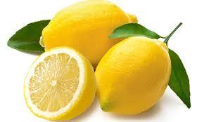 limon kullanın