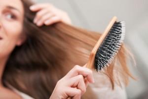 saçlarınızı şekillendirin